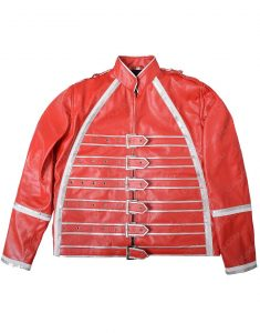freddie mercury wembley jacket