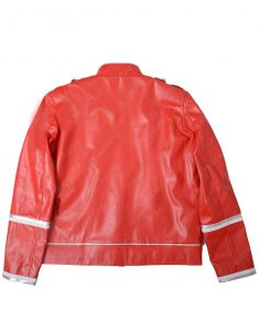 freddie mercury red jacket