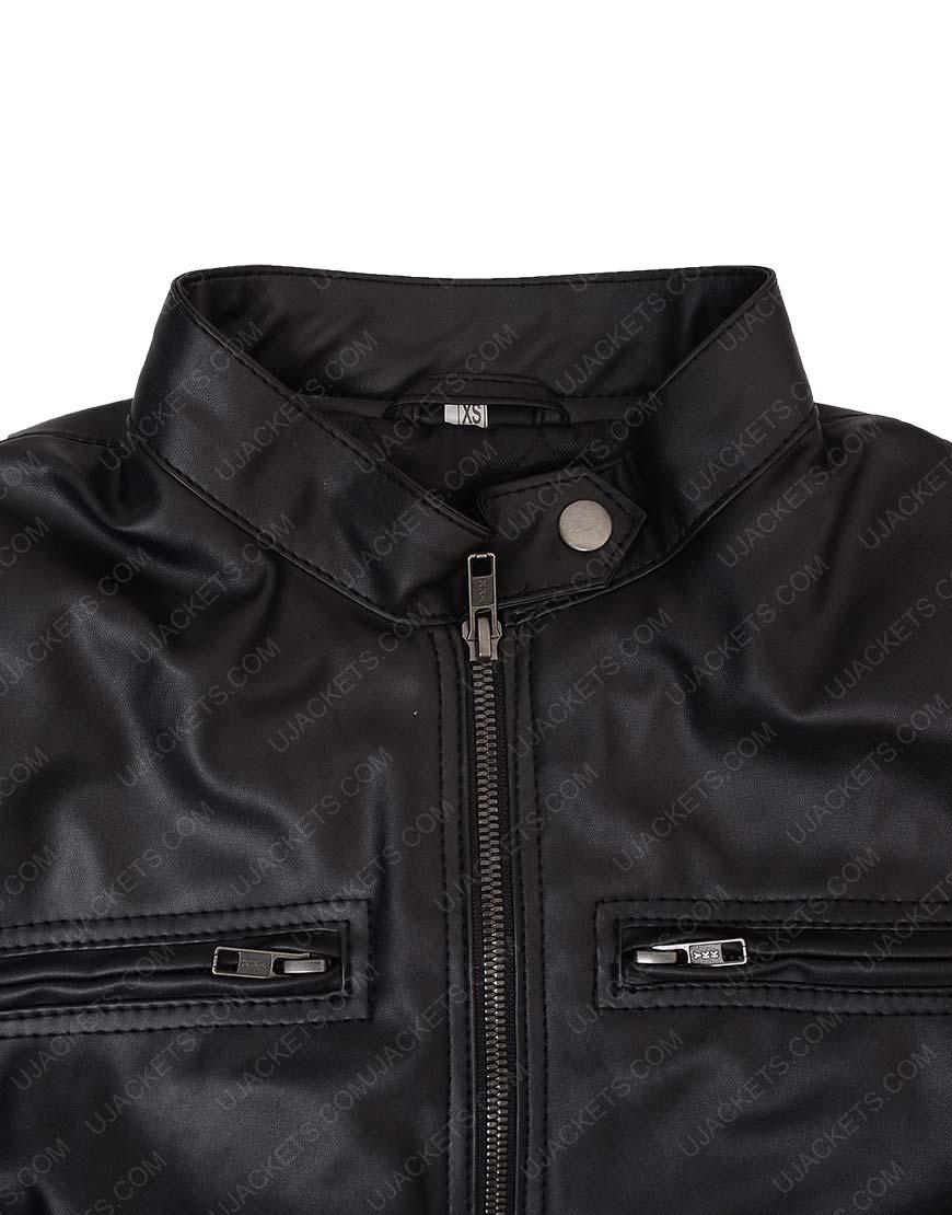 clary fray jacket