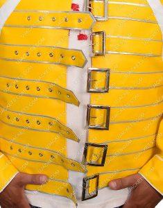 freddie mercury yellow jacket for sale