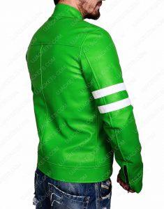 ben 10 alien swarm jacket