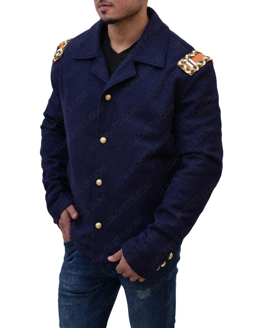 Bale Hostiles Jacket