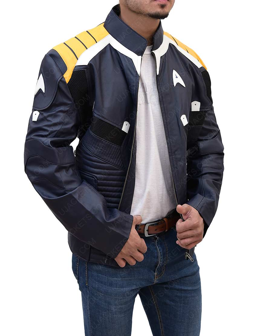 Chir Pine Jacket