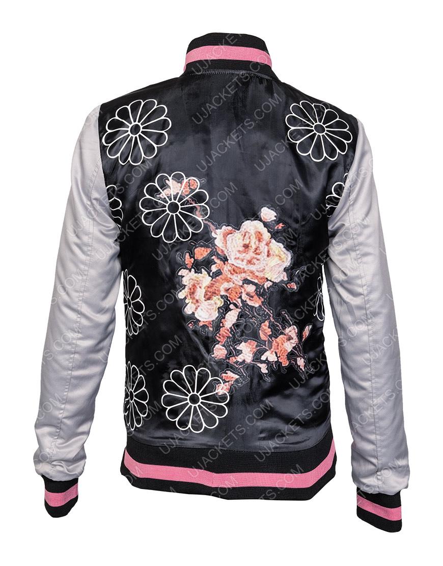 Karolina Dean Runaways Bomber Jacket