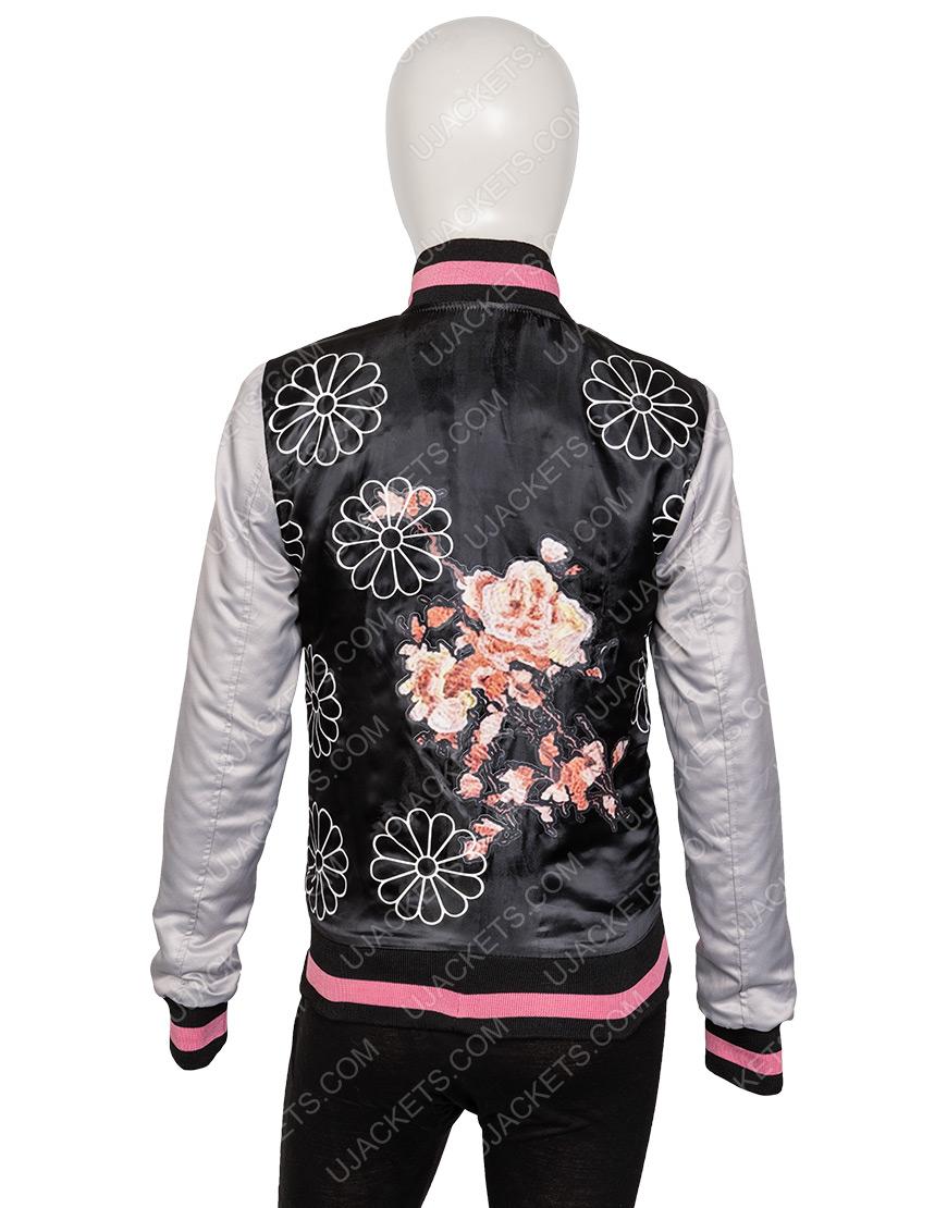 Karolina Dean Runaways Gardner Bomber Jacket