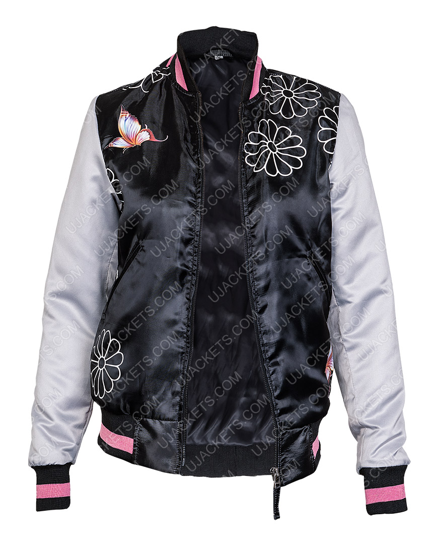 Karolina Dean Runaways Virginia Gardner Jacket