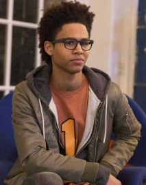 alex wilder bomber jacket