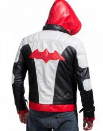 arkham knight hoodie