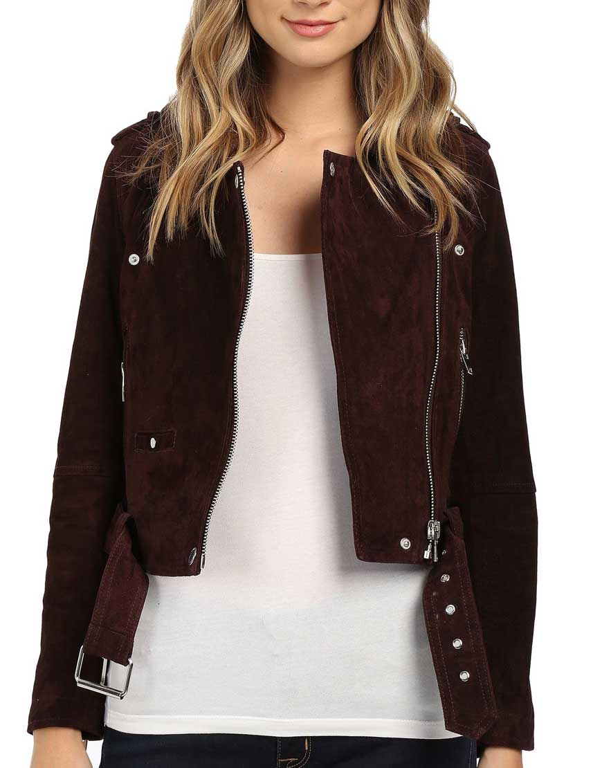 nico minoru jacket