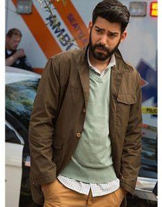 ravi chakrabarti jacket