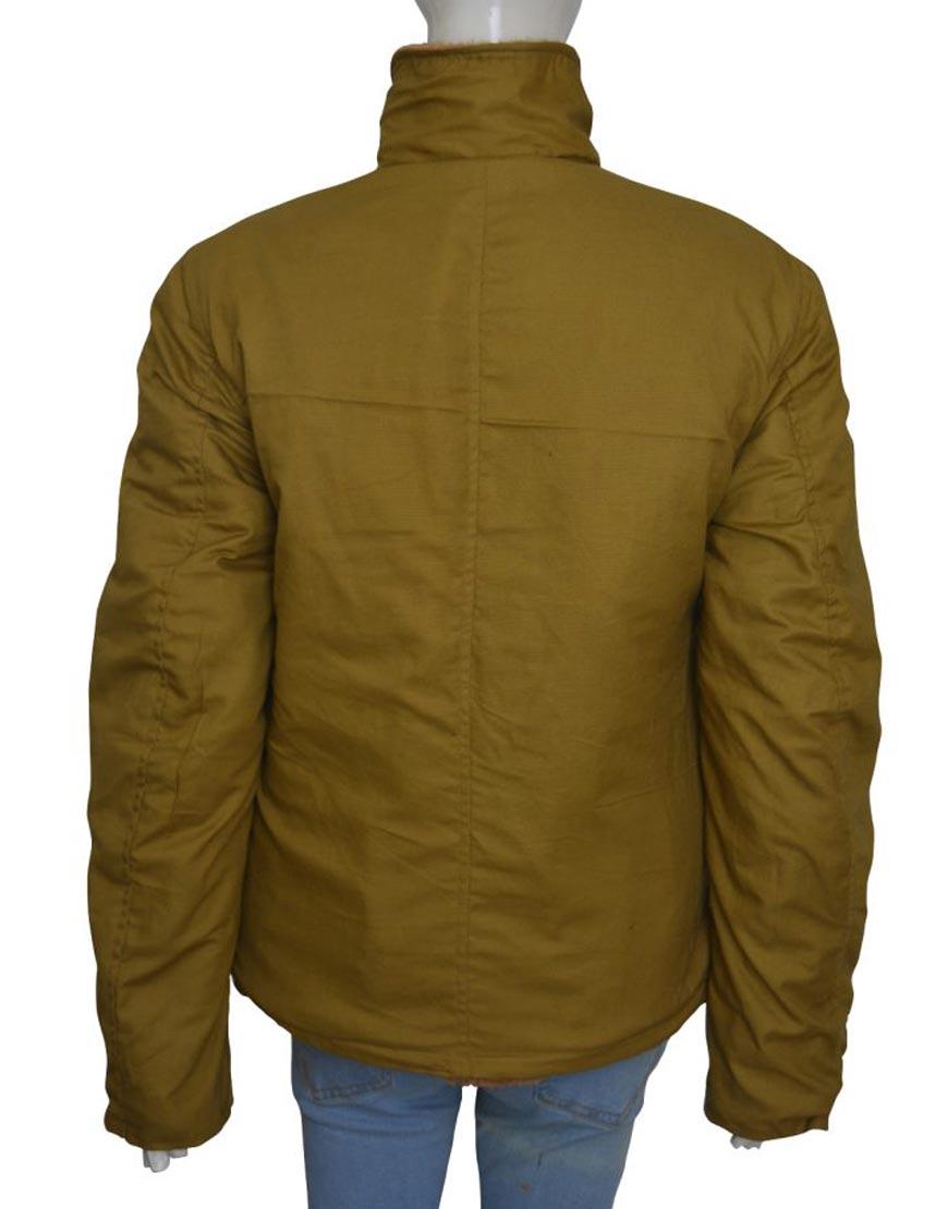 3 generations jacket