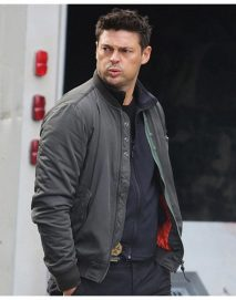 karl urban almost human jacket