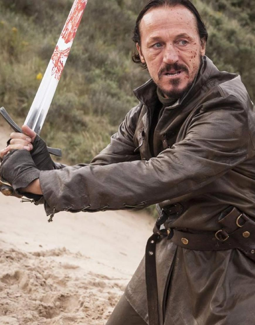 jerome flynn jacket