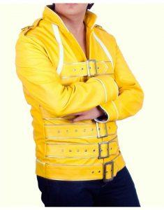 freddie mercury wembley jacket