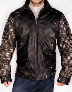 chris jericho light up jacket
