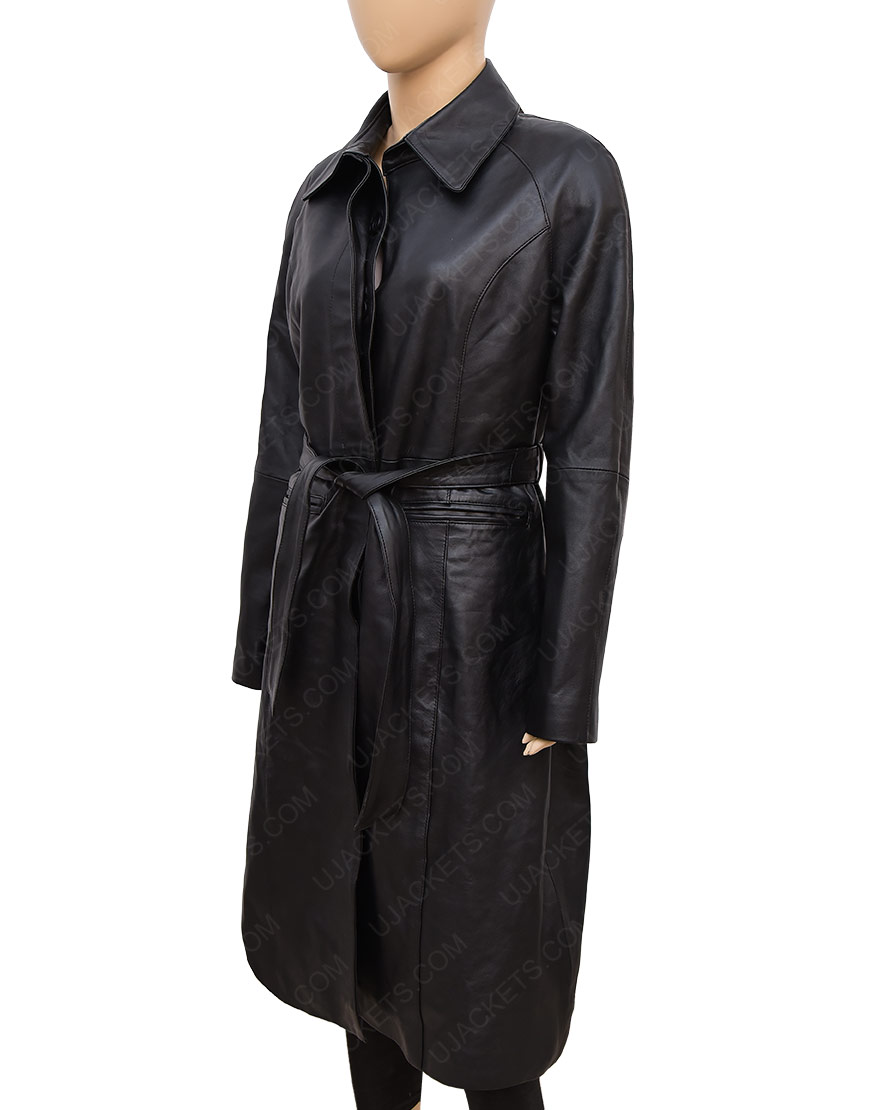 fantastic beasts 2 tina goldstein coat