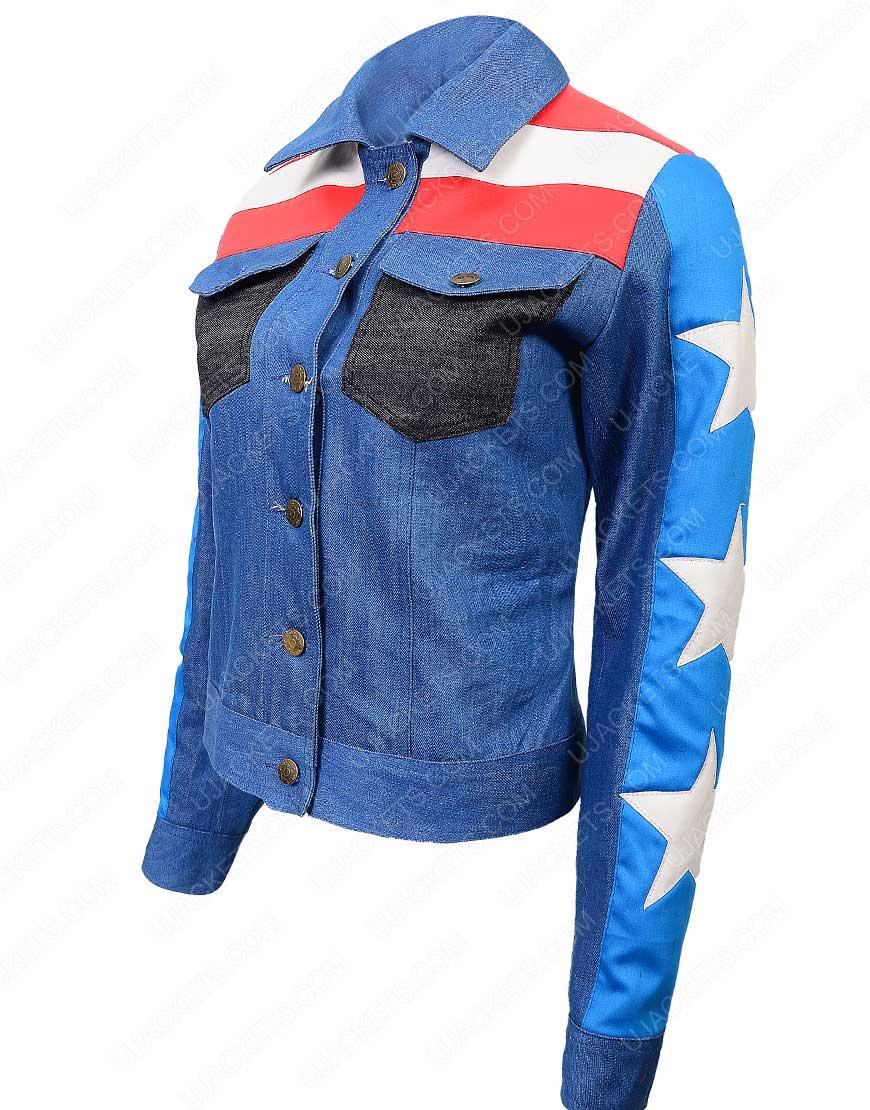 miss america jacket