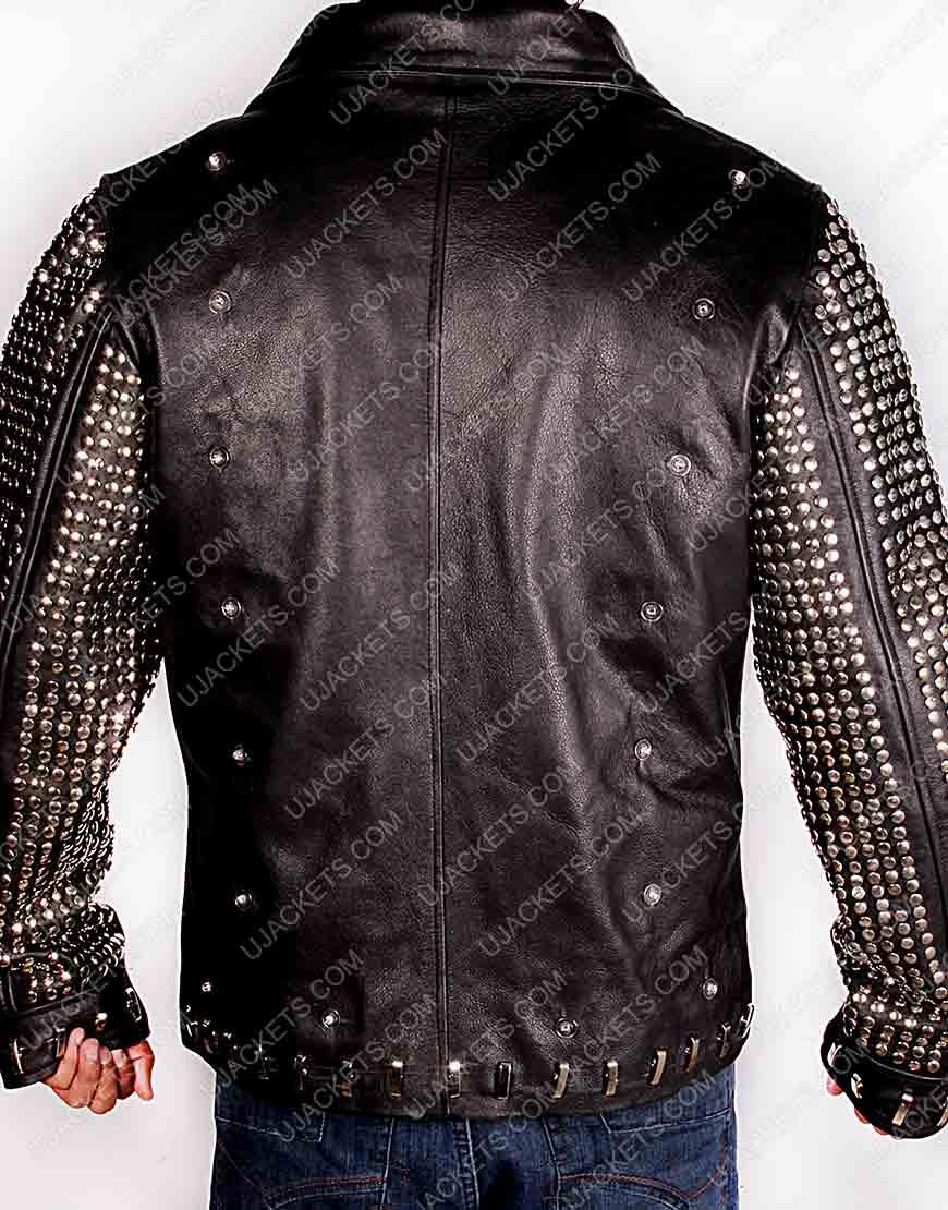 chris jericho light up jacket for sale