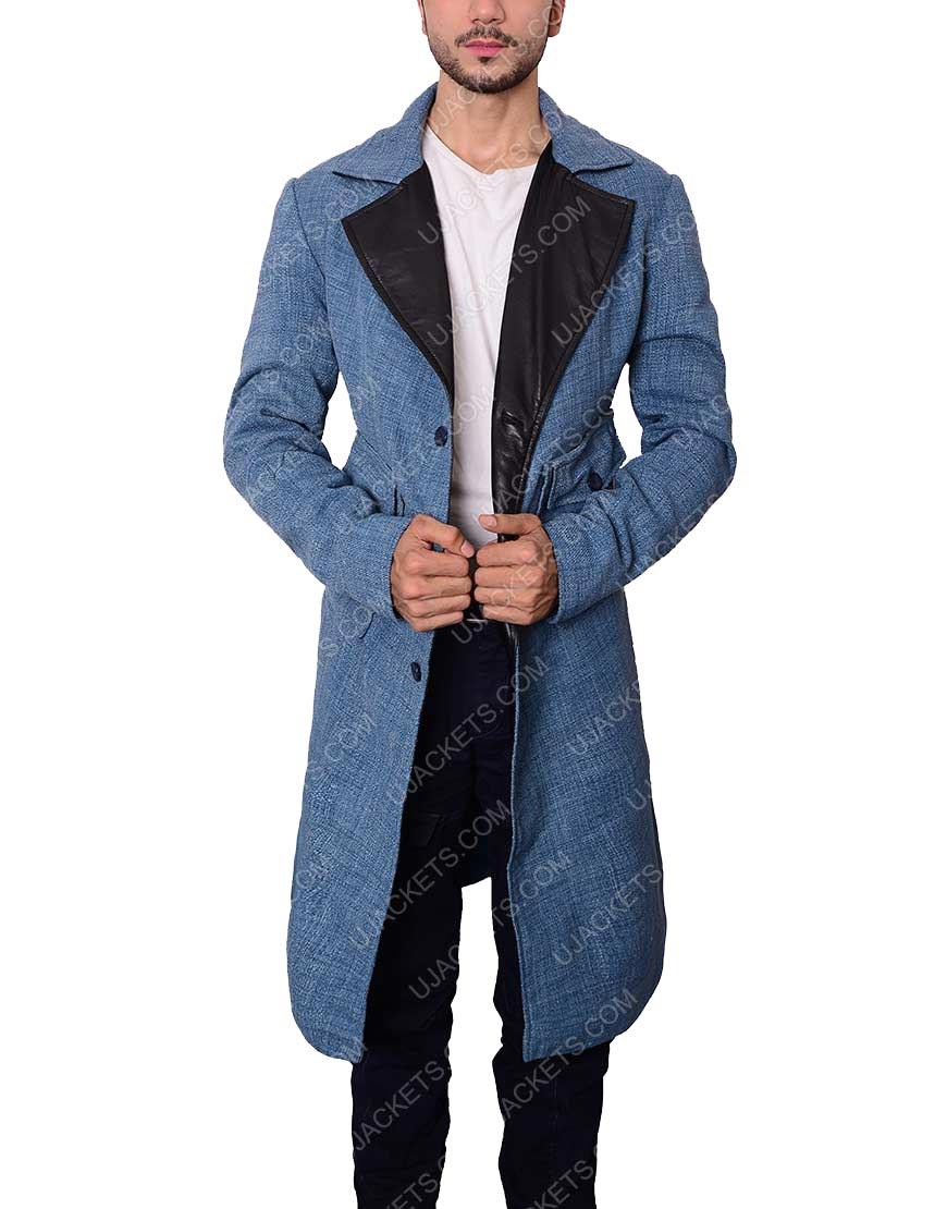 fantastic beasts the crimes of grindelwald coat