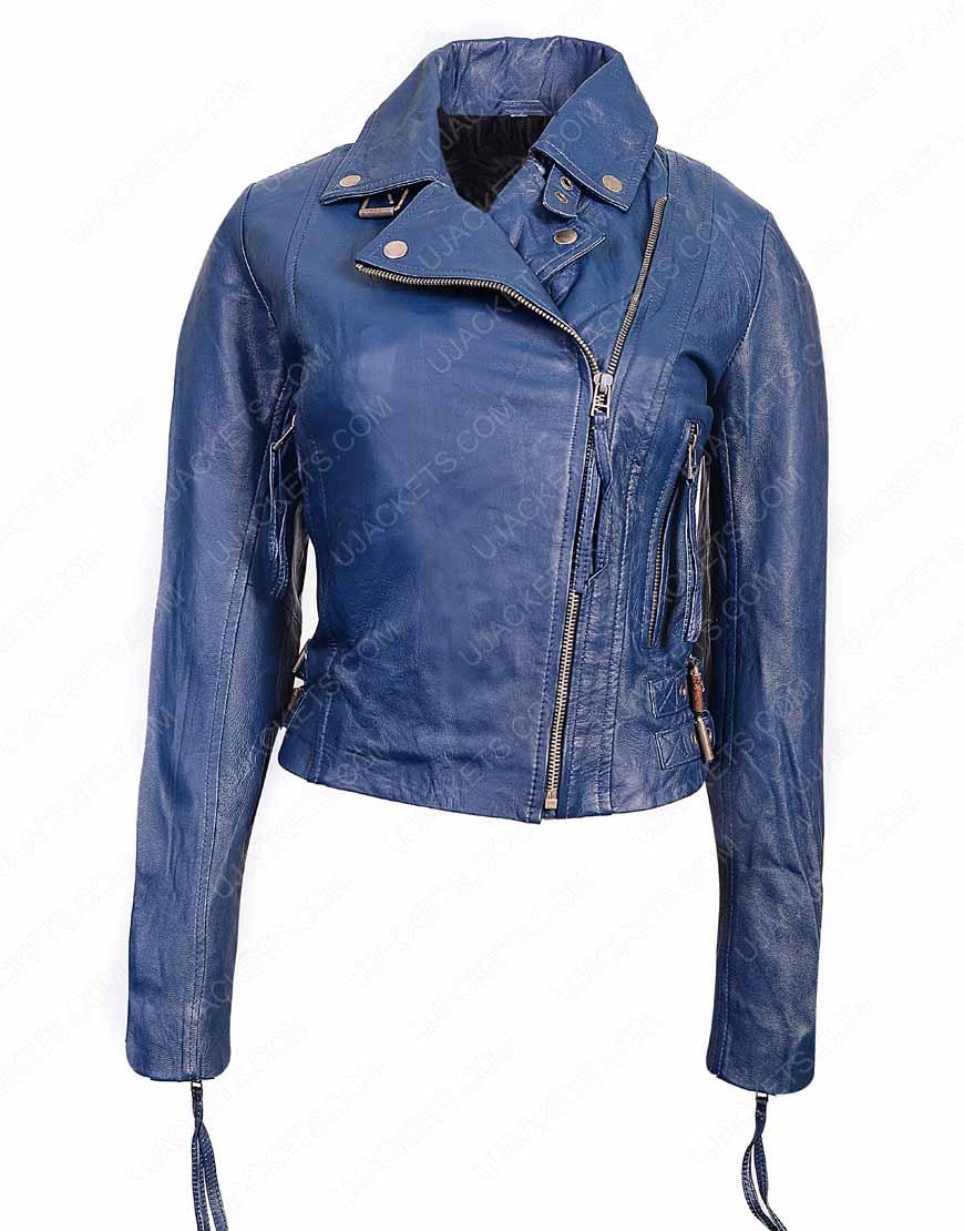 womens lambskin jacket