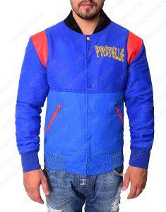 pastelle jacket