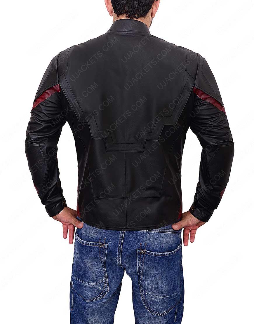 Infinity War Jacket
