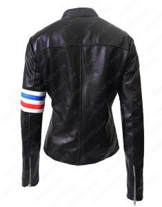eliza coupe tiger jacket