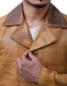 Dead Redemption II Jacket