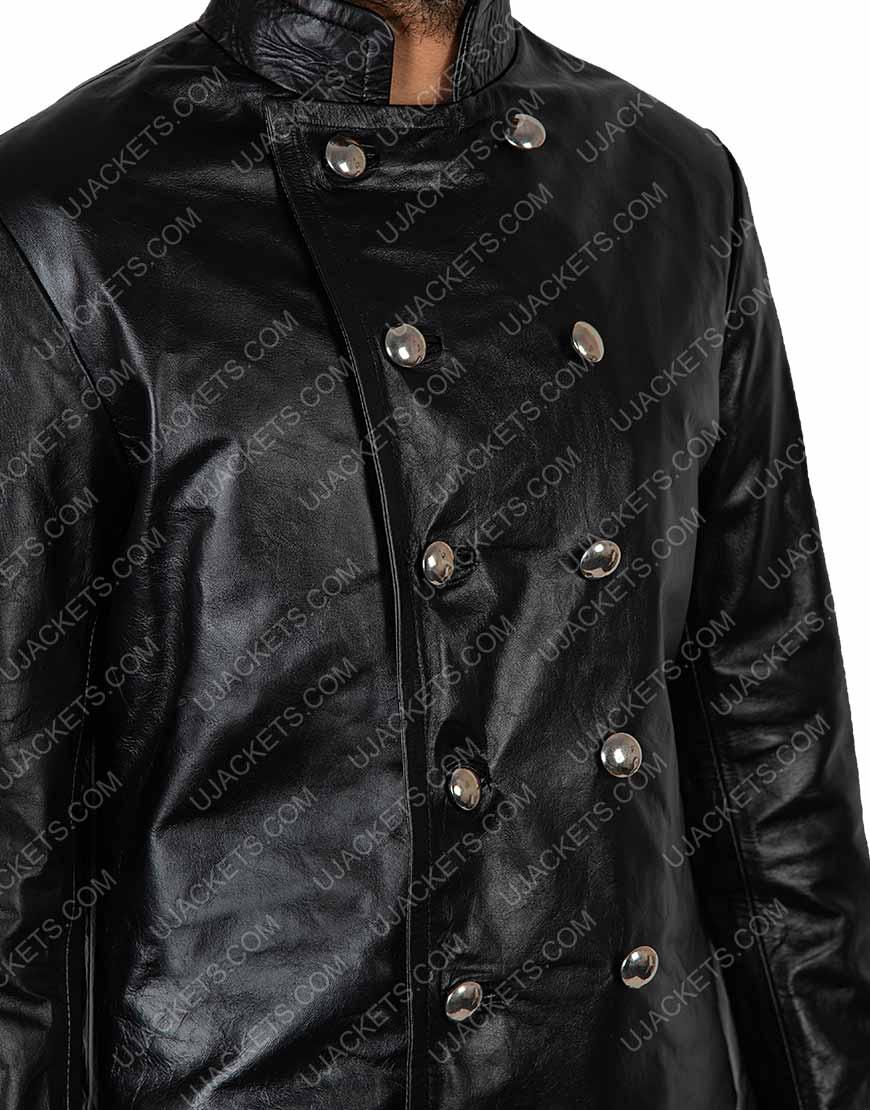Red Dead Coat