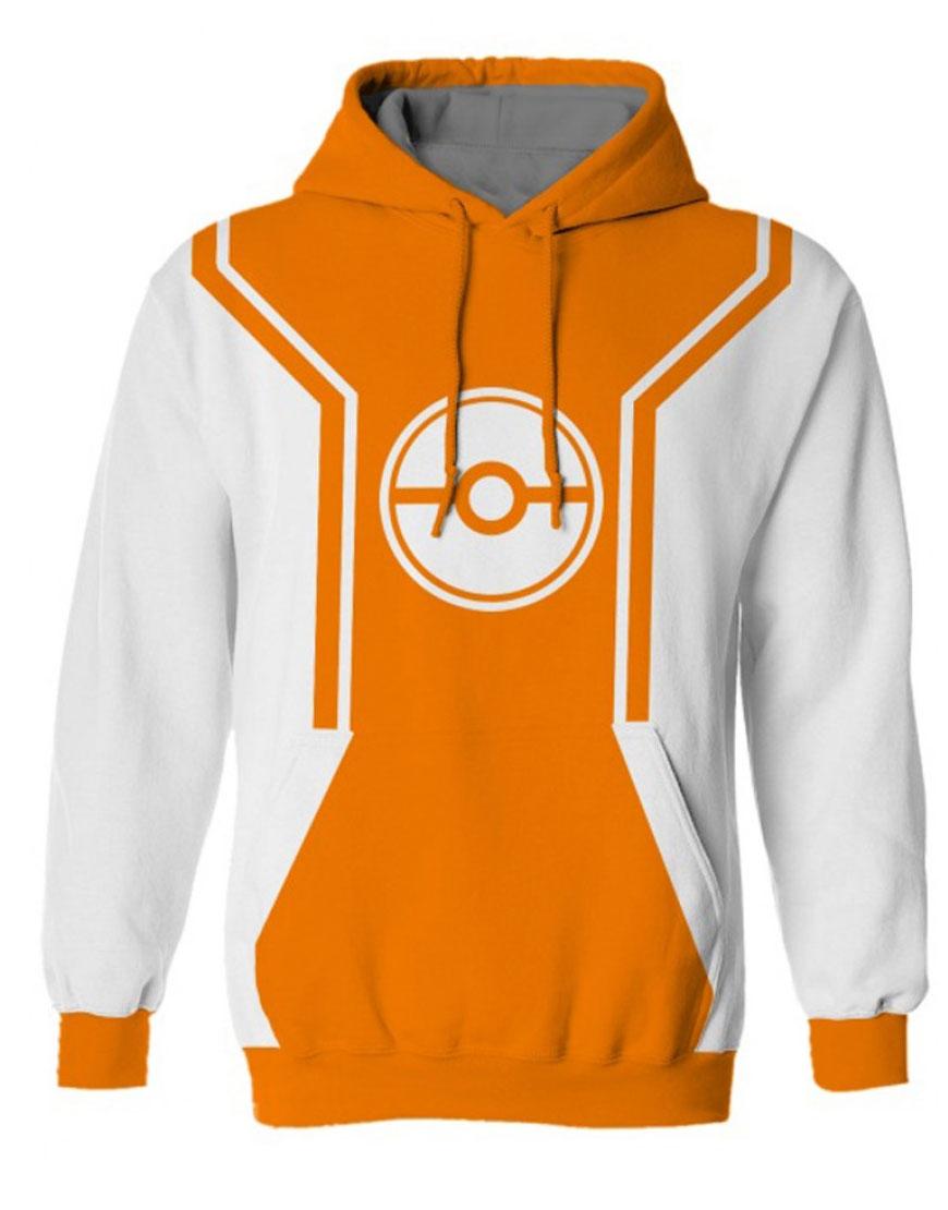 pokemon trainer hoodie
