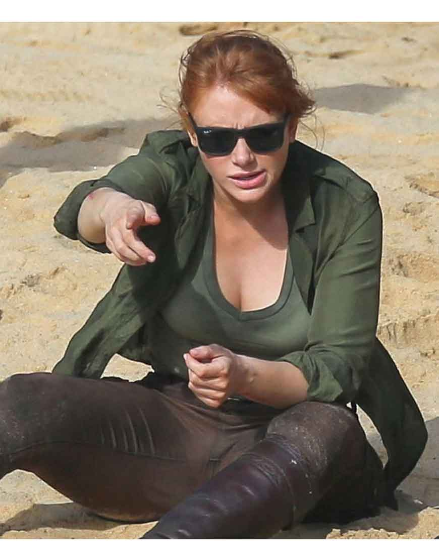 claire dearing jacket
