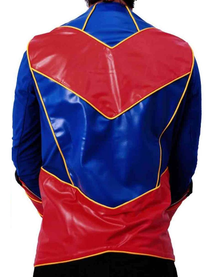 henry danger jacket