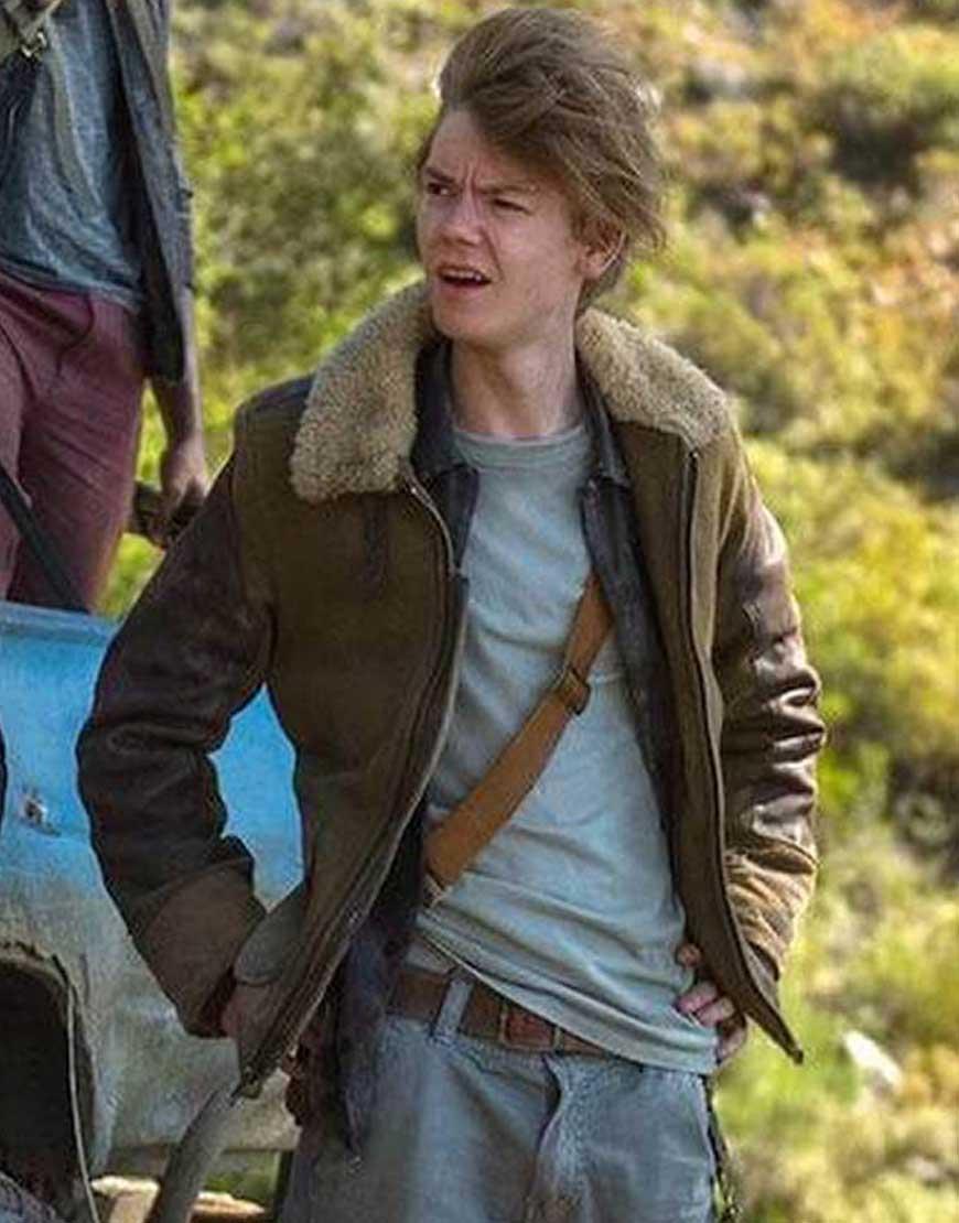 newt jacket
