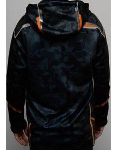 robert downey jr hoodie