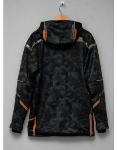 avengers infinity war tony stark hoodie