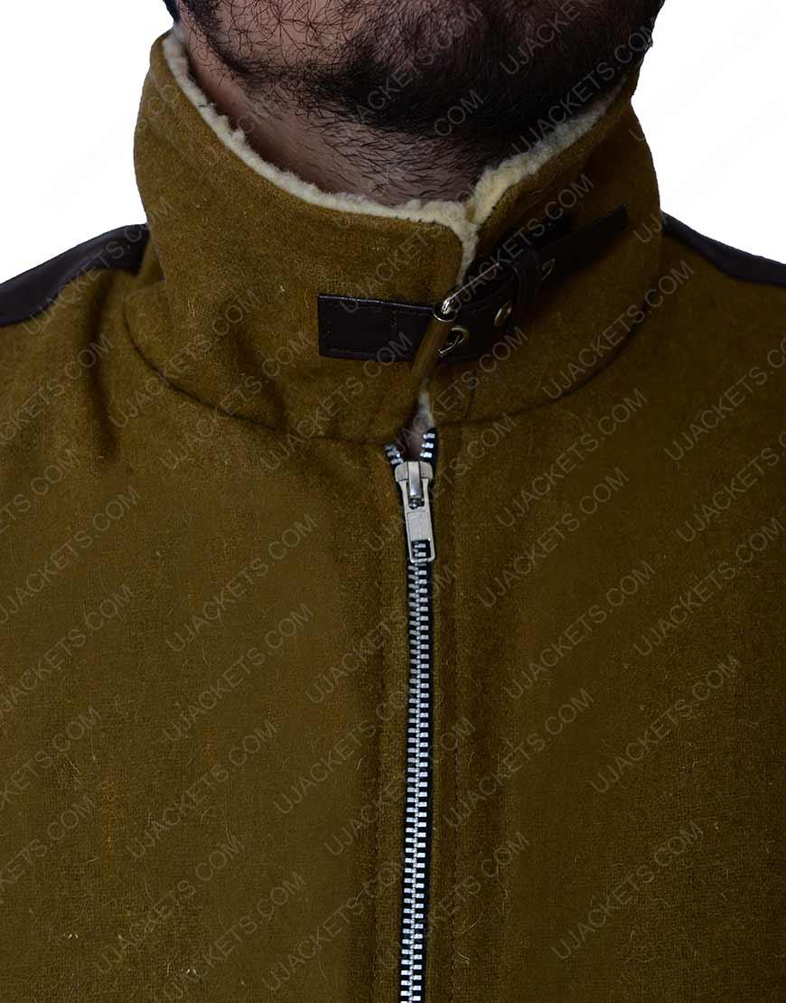 thomas maze runner jacket