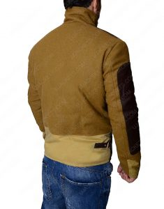maze runner the death cure jacket