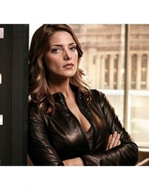 accident man ashley greene jacket