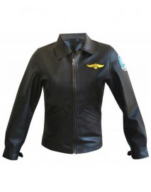 top gun charlie jacket