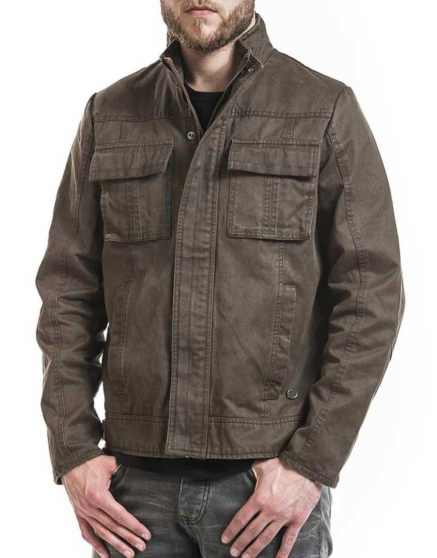 nathan drake jacket