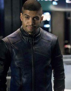 rene ramirez leather jacket