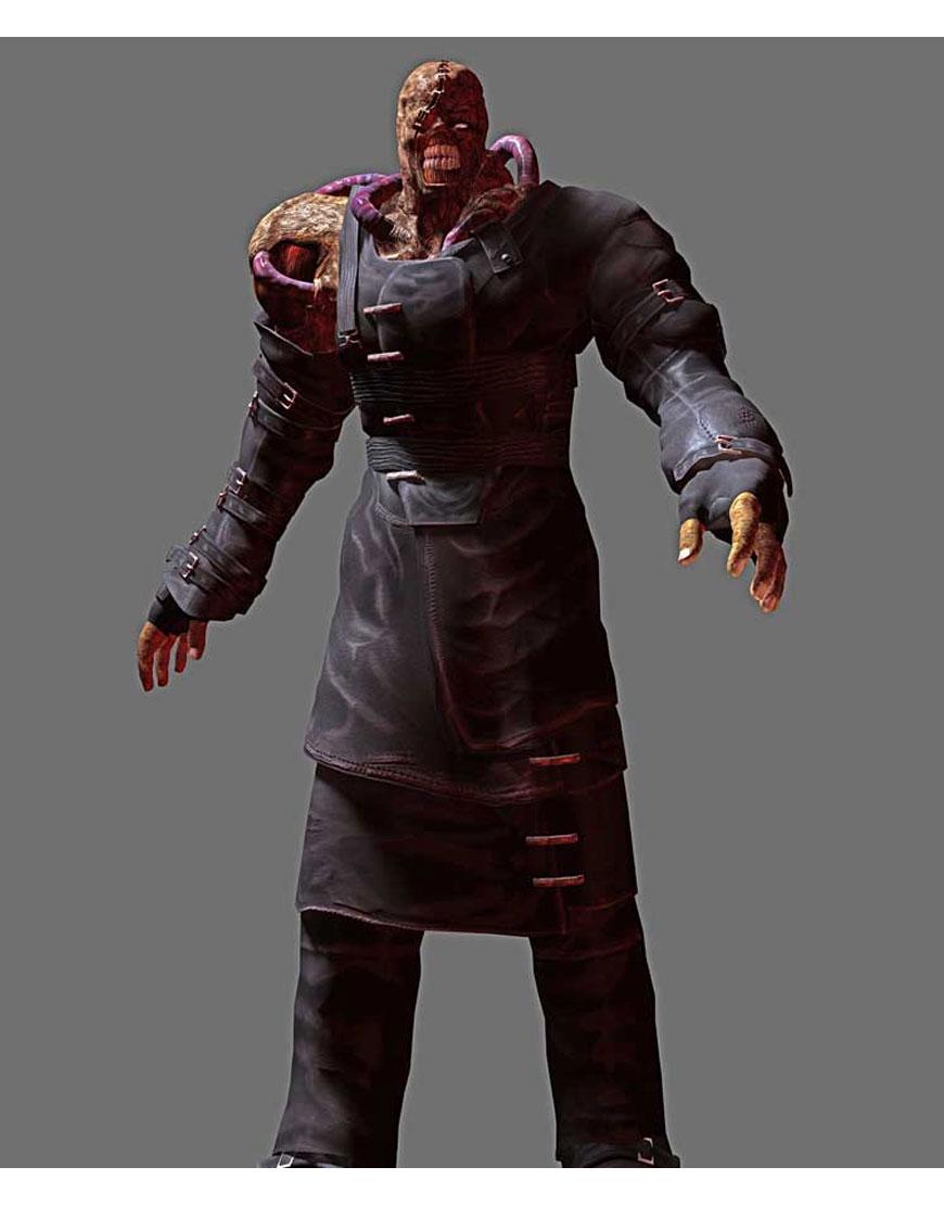 nemesis coat