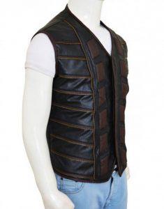 anthony lemke leather vest