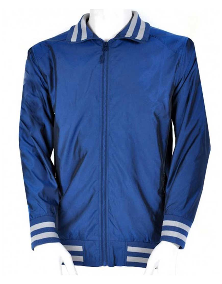 the watch evan jacket