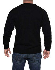 star wars the last jedi sweater