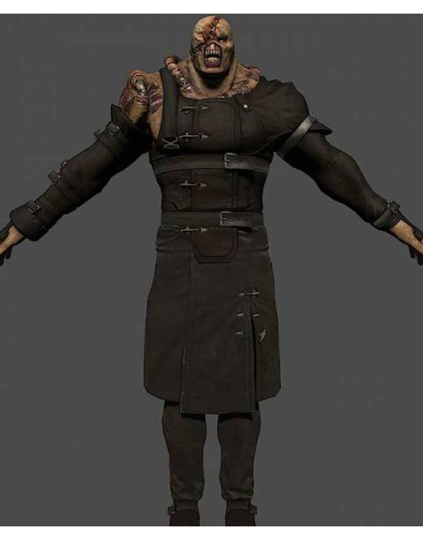 nemesis mugen coat