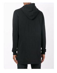 deadpool 2 black hoodie