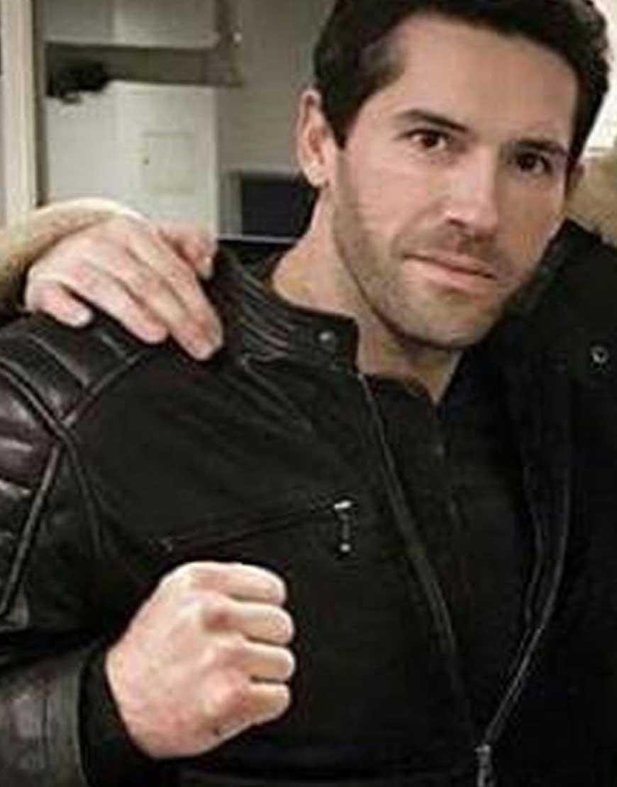 mike fallon jacket