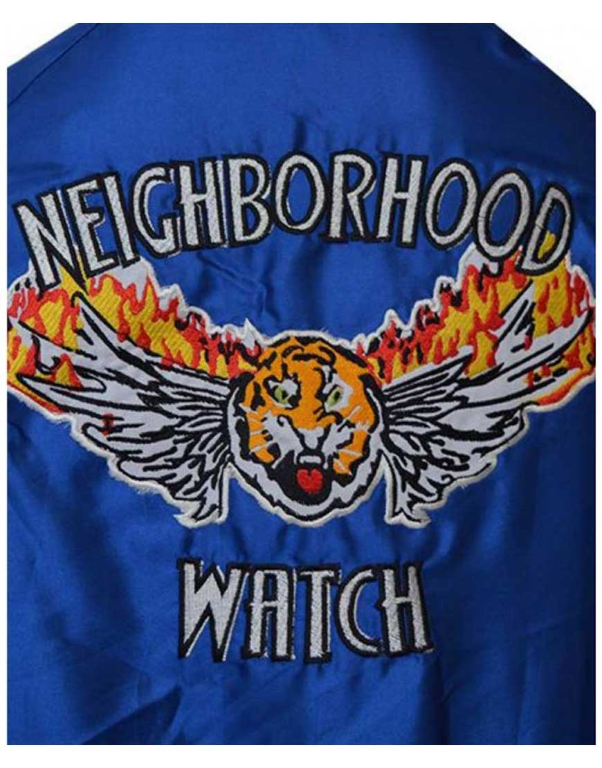 The Watch Jacket by Evan