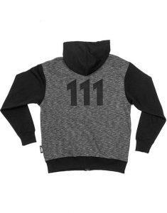 Fallout Vault 111 hoodie jacket